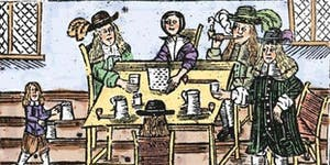 Repast from the Past: A Taste of 17th-century New...