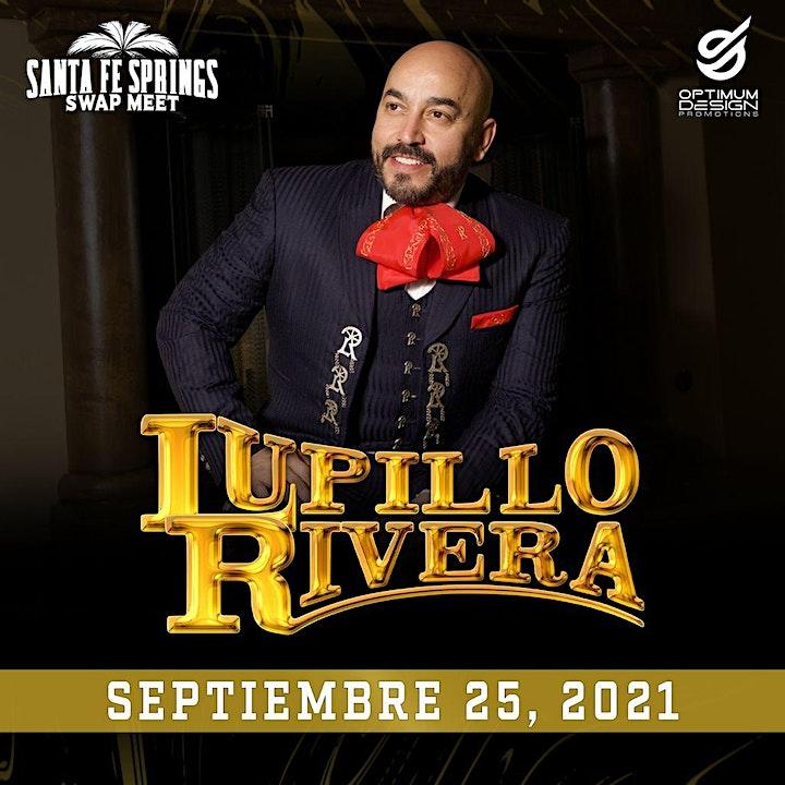 Lupillo Rivera En Concierto, Raza obrera y Guardianes del Amor image