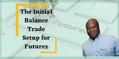 Free Futures Trading Webinar tickets