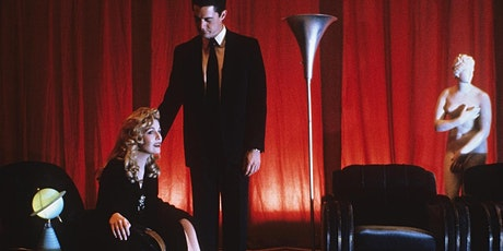 35mm TWIN PEAKS FIRE WALK WITH ME  745pm @  the Million Dollar Theater tickets