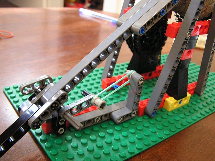 Cool Pro-d day camp with Lego and Robot at Robokids Surrey,Sept 30,2021 image