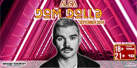 DOM DOLLA (18+) tickets
