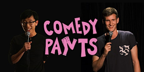 Comedy Pants: A Stand-Up Show! tickets