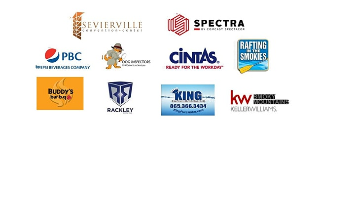 2021 - 19th Annual Sevier County Hospitality Alliance Trade Show image