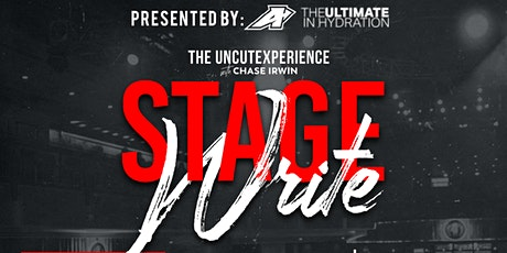 Uncut Experience Stage Write hosted by Chase Irwin tickets