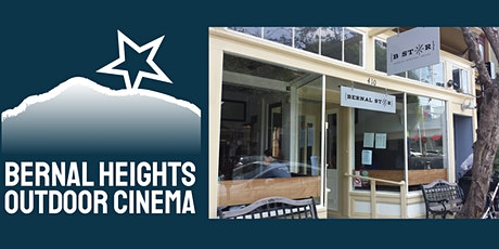 BHOC Pops-Up at Bernal Star with Co-presenter Cine+Mas tickets