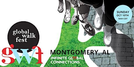 Global Walk Fest — Montgomery, AL tickets