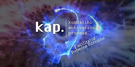 Kundalini Activation Process | KAP with Rebecca Romans ~ Saturdays ONLINE tickets