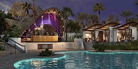 Elia Beach Club Newest Las Vegas Pool Party entradas