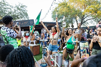 Made In Nigeria : Nigeria Independence DAY PARTY Houston tickets