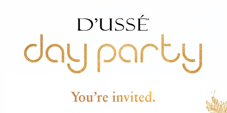 Dusse Day Party 2021 Chicago! RSVP Now! tickets