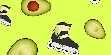 Big Avocado Roll 2021: Los Angeles Annual Skate Event tickets