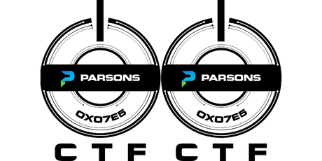 CTF / Cybersecurity Challenge (Virtual or In Person!) tickets