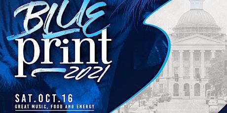 BLUEPRINT 2021 tickets