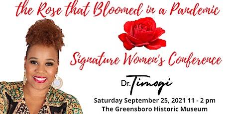 I Am A Lady & Woman tickets