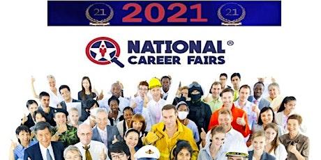 Louisville Career Fair November 2, 2021 tickets