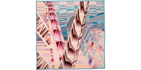 Pop-Up Tour, San Jose Museum of Quilts and Textiles (Two Exhibitions) tickets