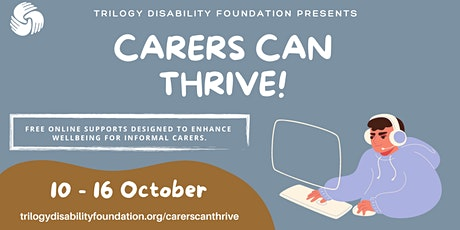 The Carer Gateway and Young Carers Information Session tickets