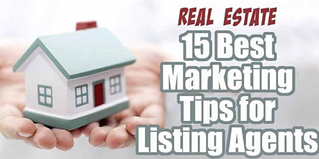 Do You Have The PERFECT Listing Presentation? tickets