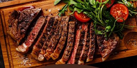 Cattlewomen's Steak Dinner tickets