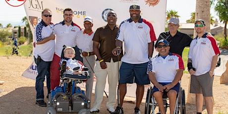 4th Annual KISMIF Charity Golf Tournament tickets