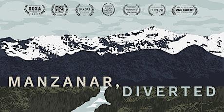 Manzanar, Diverted: When Water Becomes Dust tickets
