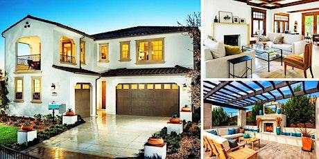 Sequoia Brewing North Fresno -  Homebuyer & Wealth Building Workshop tickets