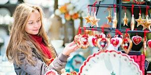 Northants Christmas Sparkle Fair