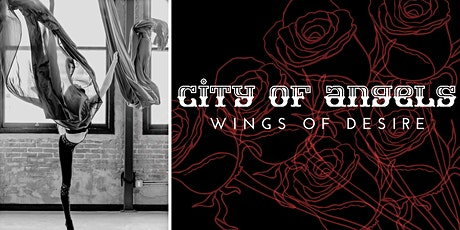 City of Angels/Wings of Desire tickets