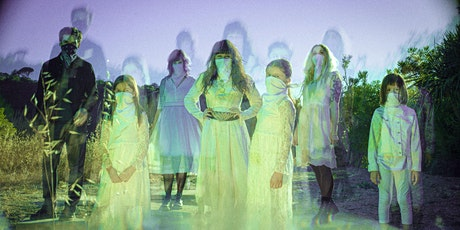 Death Valley Girls, Triptides & King Flamingo @ MTL Riverside tickets