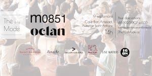 Thé à la Mode : m0851 et O'clan - Édition de septembre