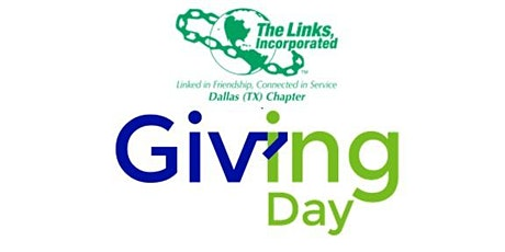 Dallas (TX) Chapter of The Links, Incorporated STEAM Scholarship Giving Day tickets