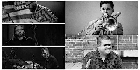 Desmond Ng Quartet tickets