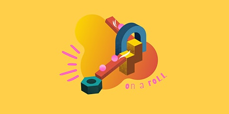 STEAM Explorers - On a roll tickets