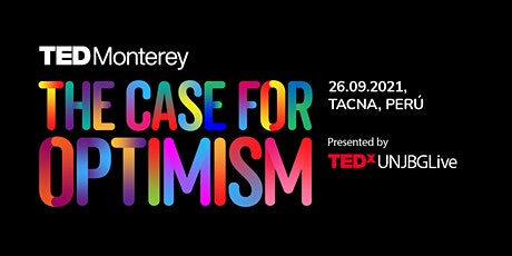 TEDMonterey I TEDxUNJBGLive tickets