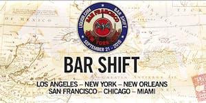 Liquor.com's Bar Shift Sponsored by BACARDÍ