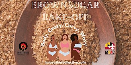 Brown Sugar Bake-off Festival - Body 2021 tickets