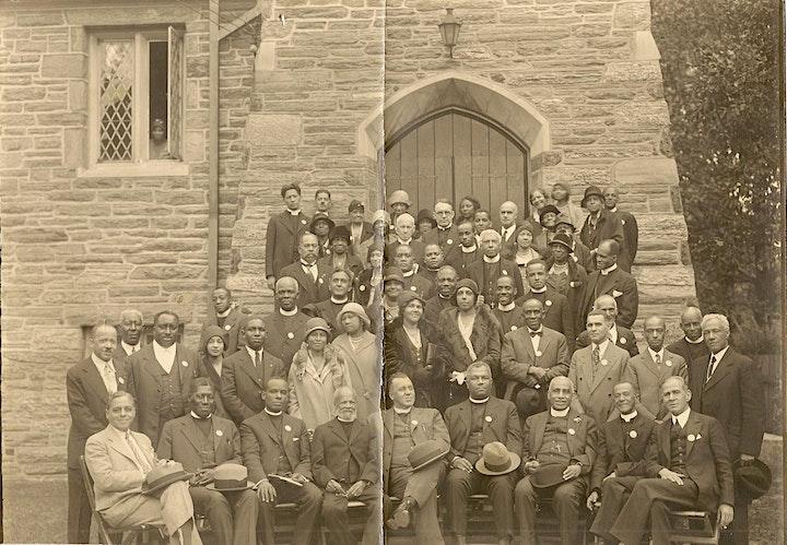 Black Lives in Germantown Tour image