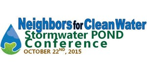 Neighbors for Clean Water Pond Conference