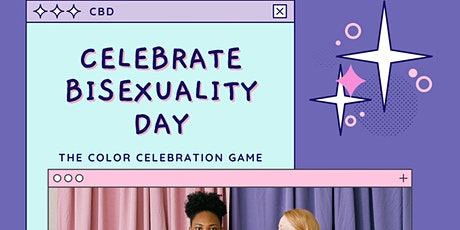 enBiPa presents: The Color Celebration Game tickets