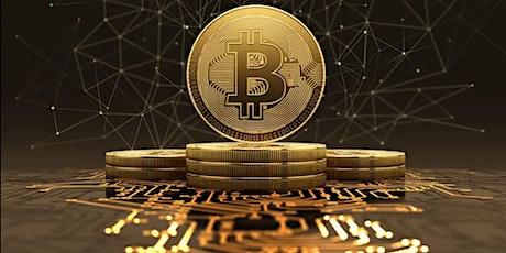Charla Sobre Criptomonedas Y Mercados Financieros entradas