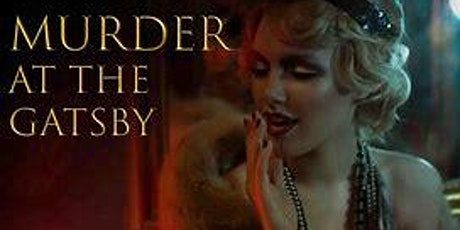 Dinner Gala at the Gatsby Mansion tickets