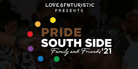 Pride South Side 2021 (CHI) tickets
