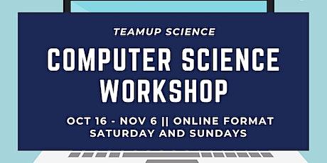 Computer Science Workshop (Intermediate) tickets