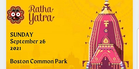 Ratha Yatra Celebrations - 2021 tickets