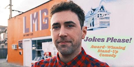 Jokes Please! - Thursday September 30th tickets