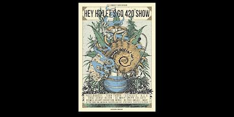 Hey Ho Let's Go 420th Show Celebration tickets