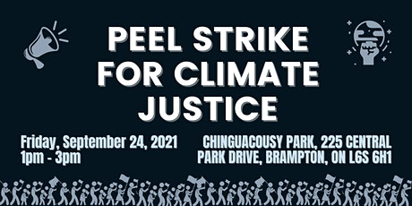 Global Strike for Climate Justice tickets