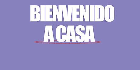 Servicio Presencial ICF Ixtapaluca l Domingo 26/09/2021 l Segunda Reunión boletos