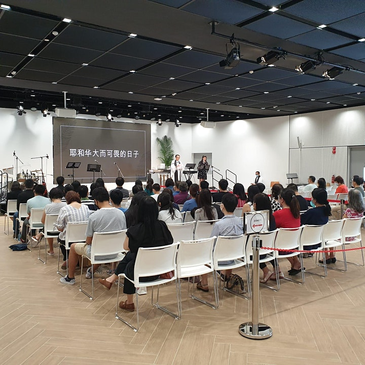 2021-09-26  双语崇拜     BILINGUAL SERVICE AT 11AM image